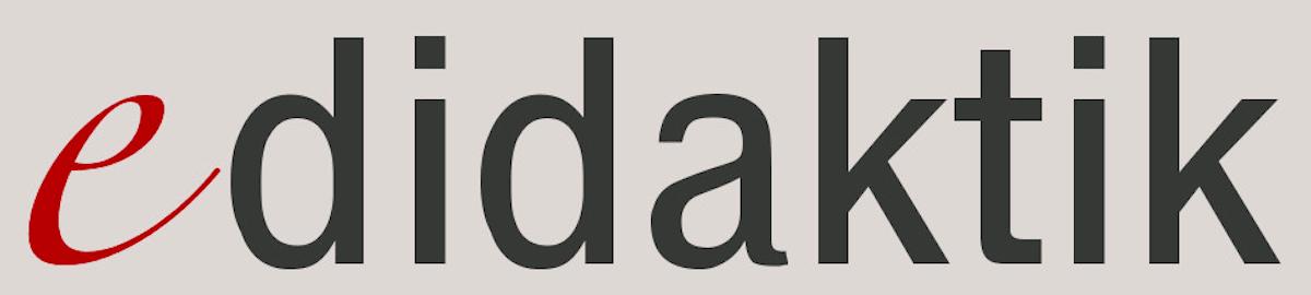 eDidaktik